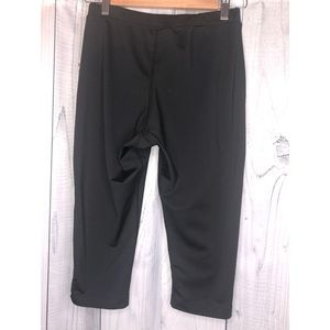 REI Cropped Leggings Hiking Exercise Stretch M